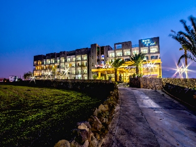 펄리플러스 호텔